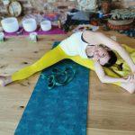 Joga i Medytacja przy dźwiękach mis i gongów